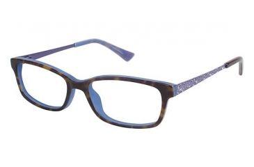 Nicole Miller Elina Eyeglass Frames NMELINA01