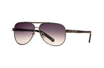 Nicole Miller Jaded SENM JADE06 Sunglasses - Oxide SENM JADE065635 GM