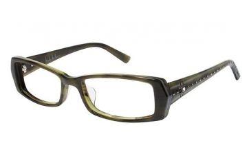 Nicole Miller MERCER Eyeglass Frames