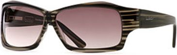 Nicole Miller Monaco SENM MONO06 Sunglasses - Anise SENM MONO066020 BN