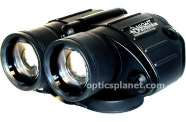 Night Detective MBN 5 Night Vision Field Binocular - 2.4x with IR, ND-MBN5