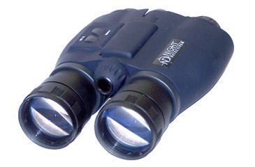 Night Detective Quest 5M 5x Binoculars Night Vision/IR System