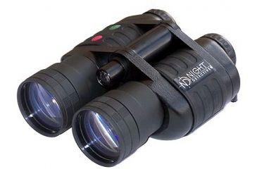 Night Detective Night Vision 5 Binocular - 5x NV System with IR