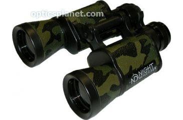 Phoneix 10x40 Camo Body Binocular