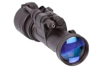 Night Optics D-930-3GM Clip-on Sight 2+/3 Gen 1.5x 8.8 Degrees FOV D9303GM