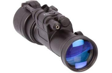 Night Optics D-930 Generation 2+ High Performance Clip-on Night Vision Sight, Black NS-930-2H