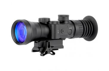 Night Optics D-730 Superlite Nighvision Weapon Scope