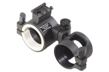 Night Optics Day/Night D-300 Adaptor NO-NA-DN3