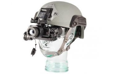 Night Optics NO/TG-7 30Hz Thermal Goggle/Binocular NO-TG-007-30