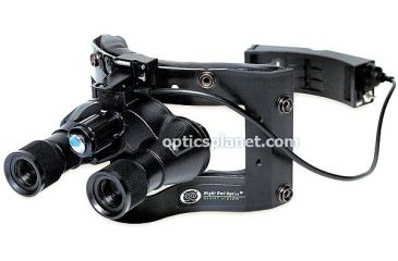 Night Owl Optics Night Vision Flip-Up Goggles - NOFG1