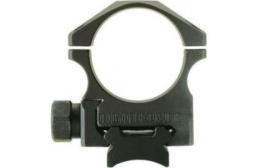 NightForce 30mm Steel Ring Sets, Sizes NightForce 30mm High Steel Extra High Ring Set - 1.375