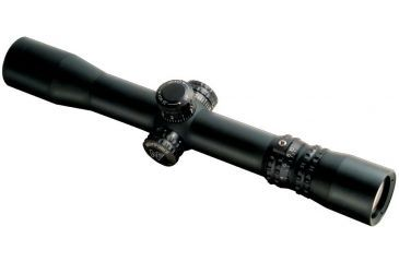 NightForce NXS 2.5-10x32 Riflescope