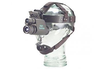 Night Optics D-112MG Night Vision Monocular w/ included Head Mount