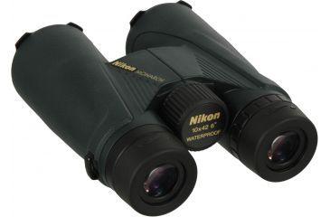 Nikon ATB 10X42 Monarch Binoculars 7432 Alt View