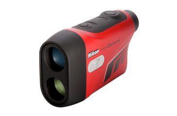 Nikon Callaway Diablo Octane Golf Rangefinder, Red 8385
