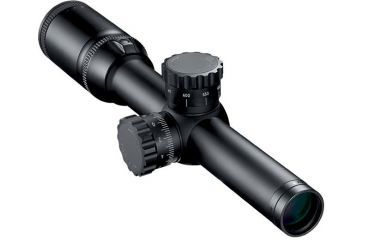 Nikon 1-4x20 Matte Point Blank Riflescope 8485