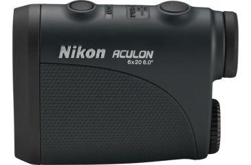 Nikon ACULON Laser Rangefinder, DK Green 8397