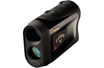 2-Nikon Callaway Golf iQ Laser Rangefinder