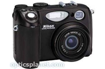 Nikon COOLPIX-5400