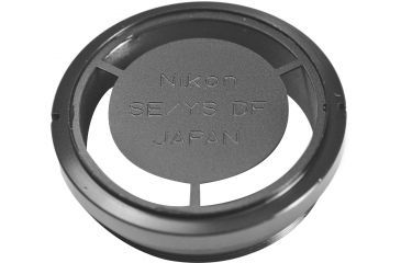Nikon Dark Field Ring For 10X-40X Microscopes MXA20450