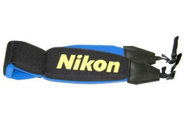Nikon Deluxe Floating Strap - 5450