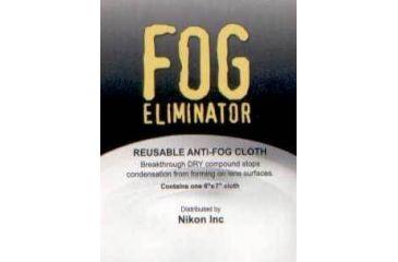 Nikon Fog Eliminator 3-Pack 8073