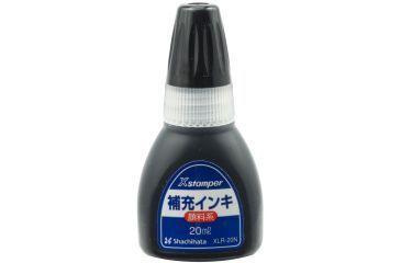 Nikon Microscope Object Marker Refill Black Ink MXK21049
