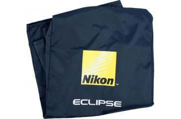 Nikon Nylon Heavy Duty Dust Cover 10X15X 21in. 78560