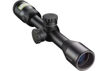 Nikon P-300 BLK (Blackout) 2-7X32 SuperSub Reticle 6797