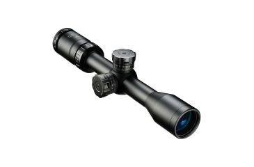 Nikon P-Tactical 300BLK 2-7X32 Matte BDC Riflescope