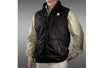 Nikon ProGear Fleece Vest