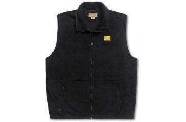 Nikon Pro Gear Fleece Vest-Black F09014-02