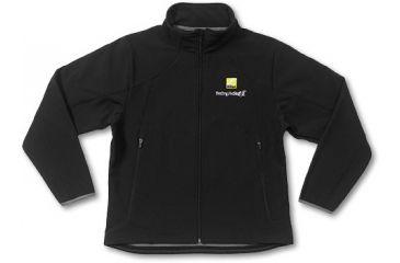 Nikon Pro Gear Ladies Birding ProStaff Softshell Jacket-Black F09026-02