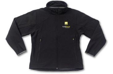 Nikon Pro Gear Ladies Field Recon Softshell Jacket-Black F09021-02