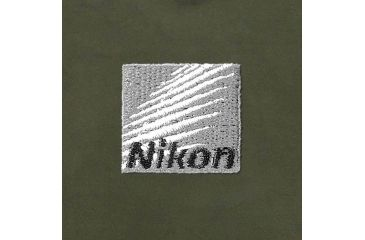 Nikon ProGear Olive Men's 1/4 Zip