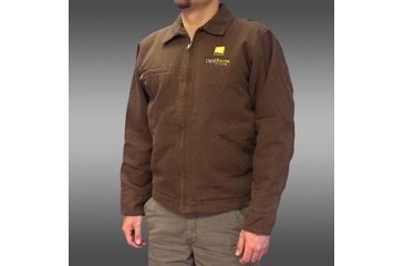 Nikon ProGear Canvas Quilted Jacket