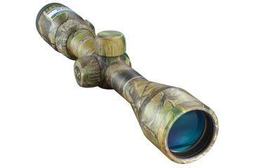 Nikon Prostaff 3-9x40 Camo Realtree Riflescope 6724