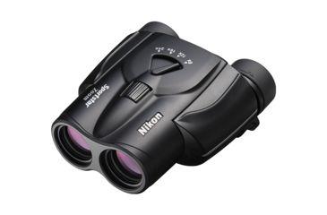 1-Nikon Sportstar Zoom 8-24x25 Binoculars