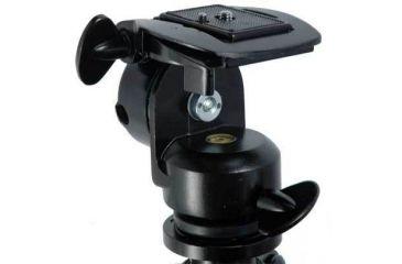 Nikon 848 Tripod Head