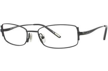 Nina Ricci NR2288 Progressive Prescription Eyeglasses - Frame Black NR2288F01