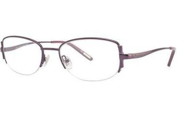 Nina Ricci NR2289 Single Vision Prescription Eyeglasses - Frame Violet NR2289F05