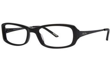 Nina Ricci NR2571F Bifocal Prescription Eyeglasses - Frame Black, Size 53/17mm NR2571F01