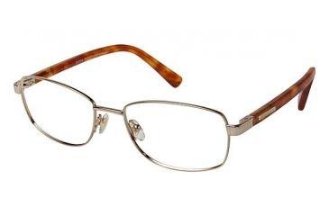Nina Ricci NR2752 Eyeglass Frames - Frame GOLD/TORTOISE, Size 53/17mm NR2752F01