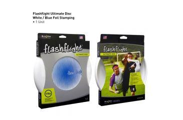 Nite Ize Flashflight Ultimate Disc, White & Blue FUD02-08-03G1