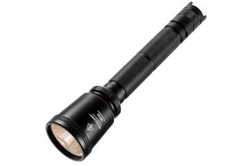 Nitecore MT40 860 Lumen Multitask LED Flashlight - CREE XM-L U2 LED, Black NITECORE-MT40-SMO