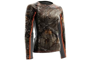 40aa486686 Nomad Cooling Long Sleeve Shirt - Womens | Free Shipping over $49!