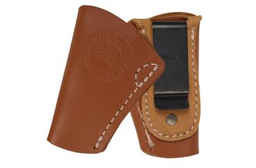 North American Arms Inside the Pant Holster For NAA .22 Magnum Brown Right Hand HIP-M-BR-R