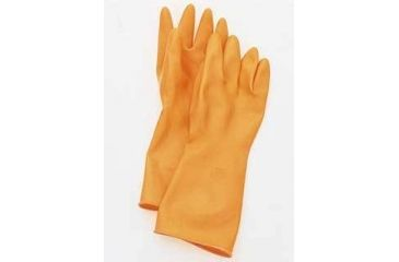 North Safety Products/Haus AK Natural Latex Cleanroom Gloves, North Safety Products AK1815/O/7