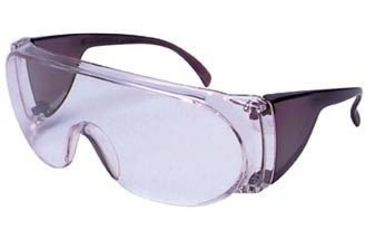 North Safety Products/Haus Glasses Basic Smoke Lens T1902