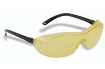 North Safety Products/Haus Glasses Illusion Clear Lens T15005